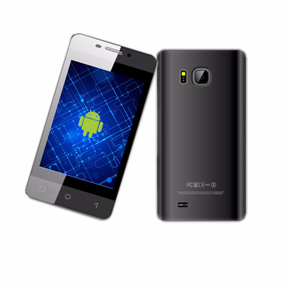 Camera 3.5 Inch Android Phone free shipping anitech original smartphone 3 5 inch hd dual core mobile phone 3g android cellphone