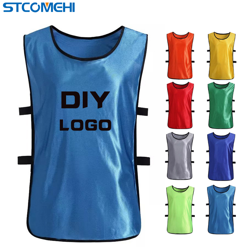 2016 soccer jersey Grouping confrontation training suit Eight kinds of color selection Can be customized design and LOGO(China (Mainland))
