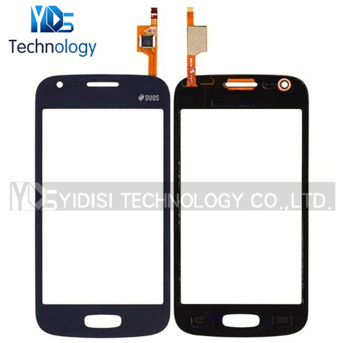 1PCS NEW Touch Screen For Samsung Galaxy Ace 3 S7270 Touch Panel Glass Digitizer Replacement Black Color HK Post FREE Ship(China (Mainland))