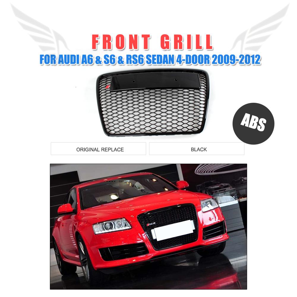 2009 audi a6 sedan a6 avant s6 sedan rs6 sedan car html autos post