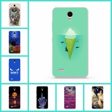 For Lenovo A3800 A3800D Phone Case Luxury Premium Design Colored Painting Soft TPU Back Cover Case For Lenovo A3600 A3600D
