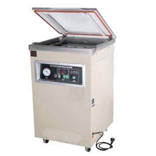Luxury DZ500 single chamber vacuum packaging machine vacuum sealer food vacuum machine vacuum machine(China (Mainland))