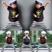 Kids Boys Toddlers Pokemon Go Team Valor Mystic Instinct Pokeball Top Tee shirt