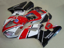 Buy Motorcycle Fairing Kit YAMAHA YZFR1 98 99 YZF R1 1998 1999 YZF1000 yzfr1 98 99 ABS red white black Fairings set+7gifts YA20 for $359.00 in AliExpress store