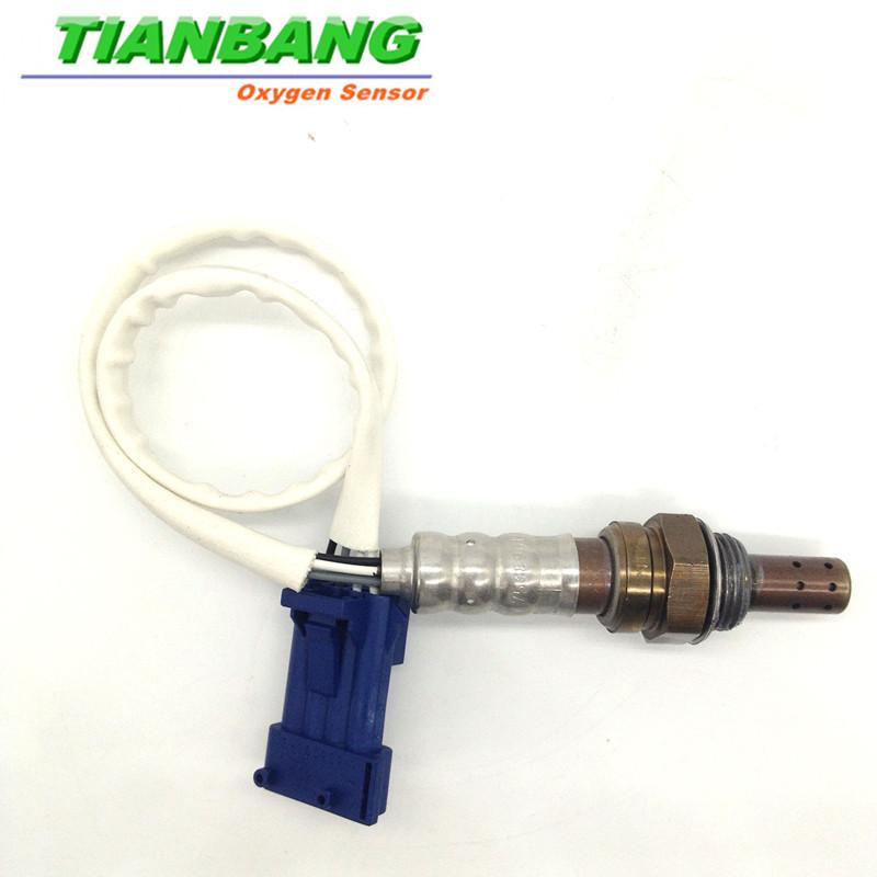 OE#: 06A906262BA 06A 906 262BA Free Shipping! 4 wire Lambda Proba Oxygen Sensor for AUDI A3 A4 A6 TT VW OPEL SEAT SKODA VAUXHALL