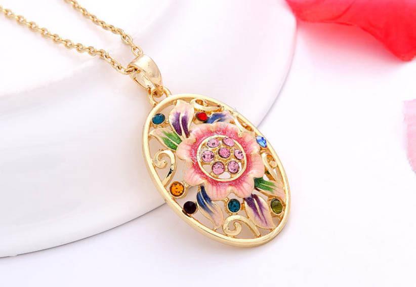 Fashion Boutique Jewelry China Wholesale fashion boutique K Gold