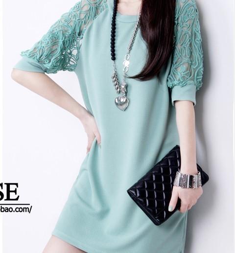 Женское платье TNS 2015 o 3909 женское платье tns 2015 o 3909