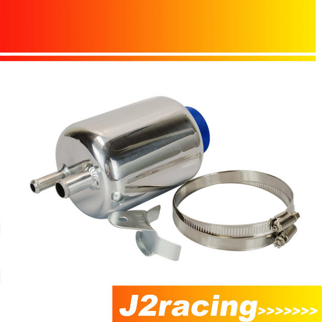 J2 Racing Store Fuel cell Surge Tank Power steering tank high quality VR TK61S