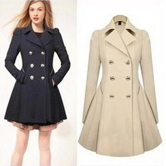 Womens Pea Coats Cheap