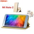 Xiaomi mi note 2 case cover MOFi original flip case xiaomi note 2 cover stand capa