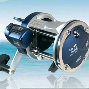 2015 new L-20dx fish reel fishing reel fish reel drum wheel fishing tackle(China (Mainland))