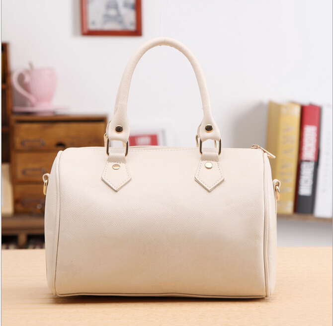 New 4 color fashion Women's Handbag Candy colors women bags women Messenger Bag shoulder Crossbody Tote Bags free shipping dh96(China (Mainland))