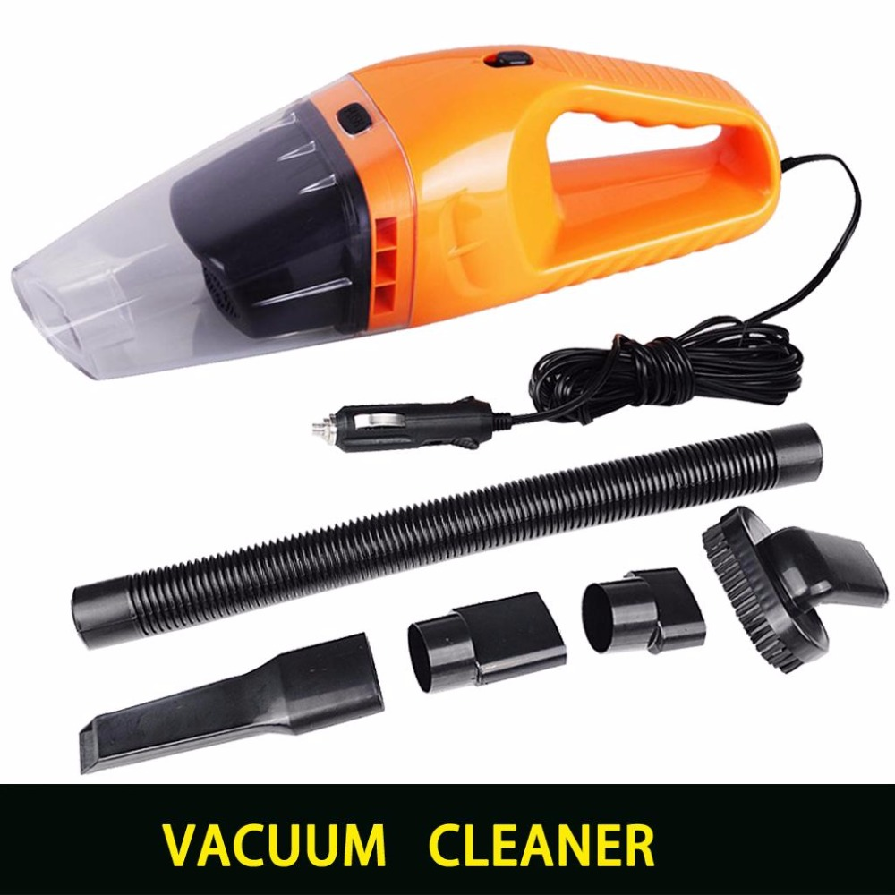 super absorb car waste portable car vacuum cleaner wet and dry dual use with power 120w 12v 5. Black Bedroom Furniture Sets. Home Design Ideas