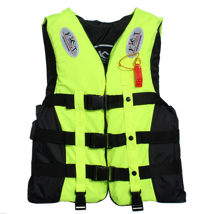 Adult professional life vest Child life jacket fishing swim vest, with belt,whistle colete salva vidas custom life jackets(China (Mainland))
