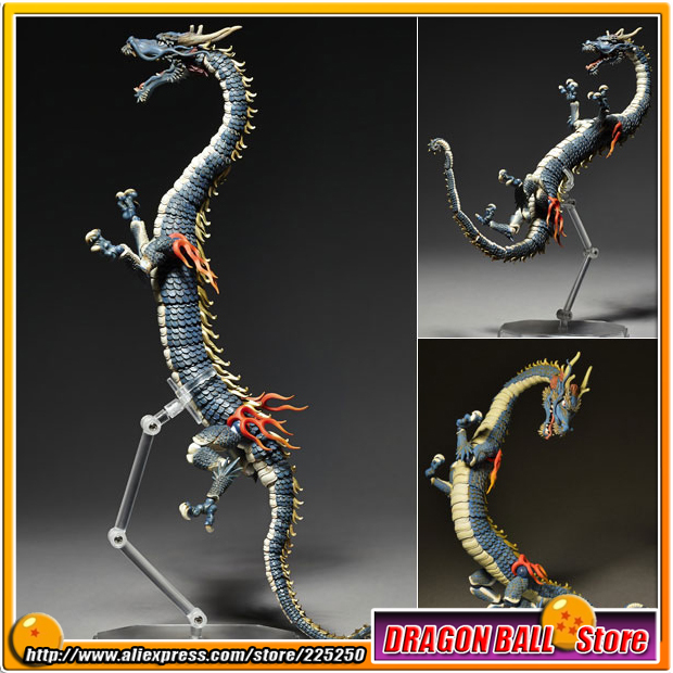 Free Shipping Original Revoltech KT Project Takeya Style Jizai Okimono Action Figure KT004 - Dragon Pre-painted Colouring Ver.(China (Mainland))