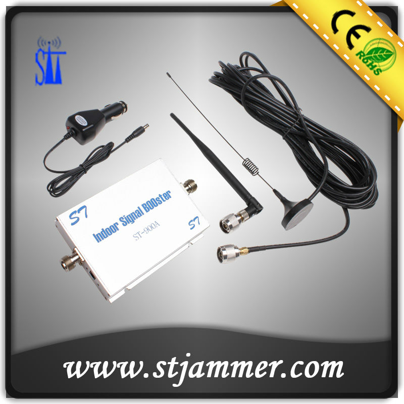 Vehicle cell phone signal amplifier, gps signal booster