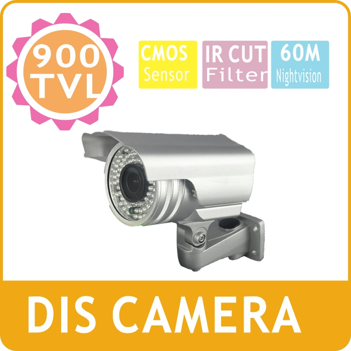 KEEPER 900TVL IR Cut Filter Day/Night Vision Outdoor Waterproof IR Bullet Surveillance Camera 2.8-12MM Varifocal Lens Camera<br><br>Aliexpress
