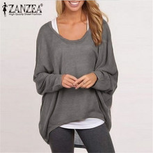 2015 Spring Autumn Women Blouse New Fashion Long Sleeve Casual Loose Solid Shirt Sexy Tops 8 Colors Plus Size Blusas Femininas