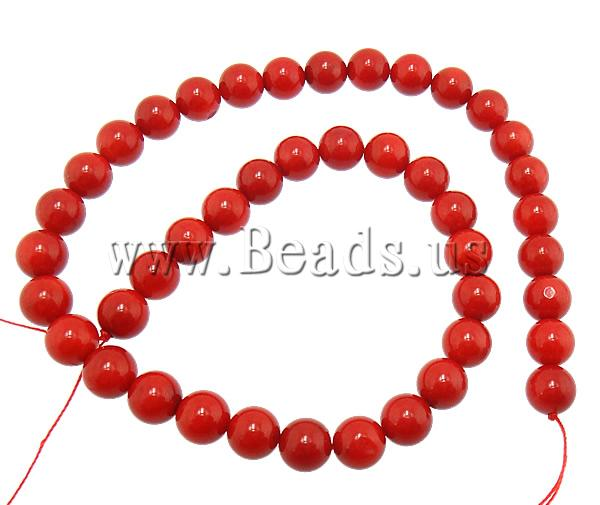 Здесь можно купить  Free shipping!!!Natural Coral Beads,Cheap, Round, red, 9mm, Hole:prox 1.5mm, Lenth:15 Inch, 10Strands/Lot, Sold By Lot Free shipping!!!Natural Coral Beads,Cheap, Round, red, 9mm, Hole:prox 1.5mm, Lenth:15 Inch, 10Strands/Lot, Sold By Lot Ювелирные изделия и часы