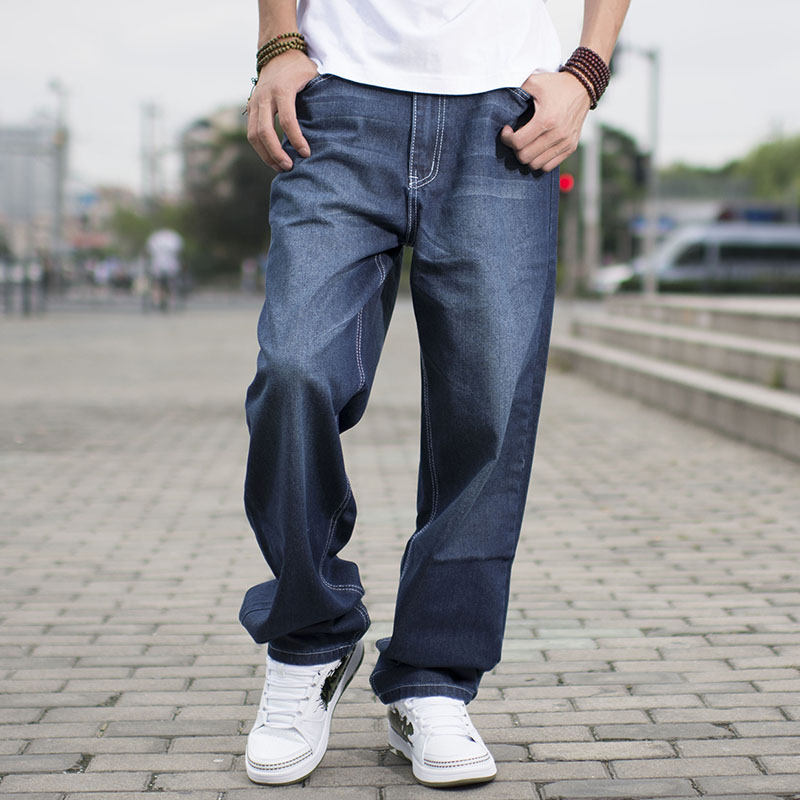 Popular Fitted Jeans for Big Men-Buy Cheap Fitted Jeans for Big ...