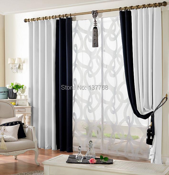 personalizzare tenda di buona qualità per la camera da letto ...
