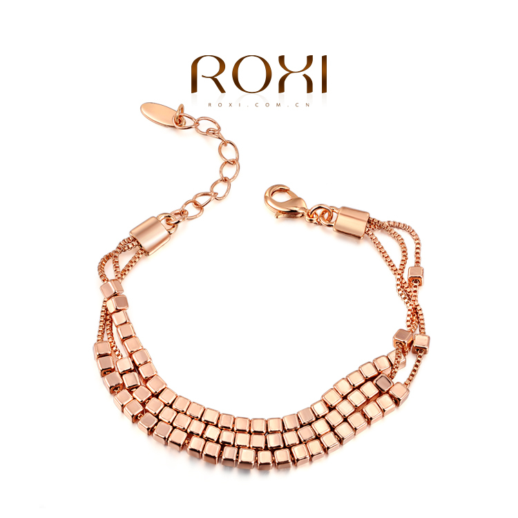 ROXI gold Masi bracelets,products,Austrian crystal,wedding /girl gifts,Valentine's Dayparty bracelets, Cyber Monday - Bella Digital Accessories store