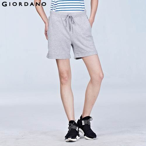 Awesome Aliexpress.com  Buy Giordano Women 2015 Stretchy Summer Capris Casual Pants For Women Female ...