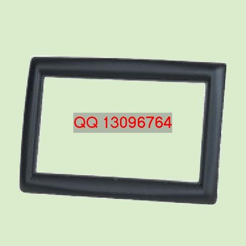 09 analysed megane tablet car dvd audio refires box panel mount analysed(China (Mainland))