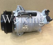 auto ac denso ORIGINAL compressor DKS17D Genuine for Altima 2.0 Teana 2.0 PV6 92600-JN30B Z0013843A 92600JN30A
