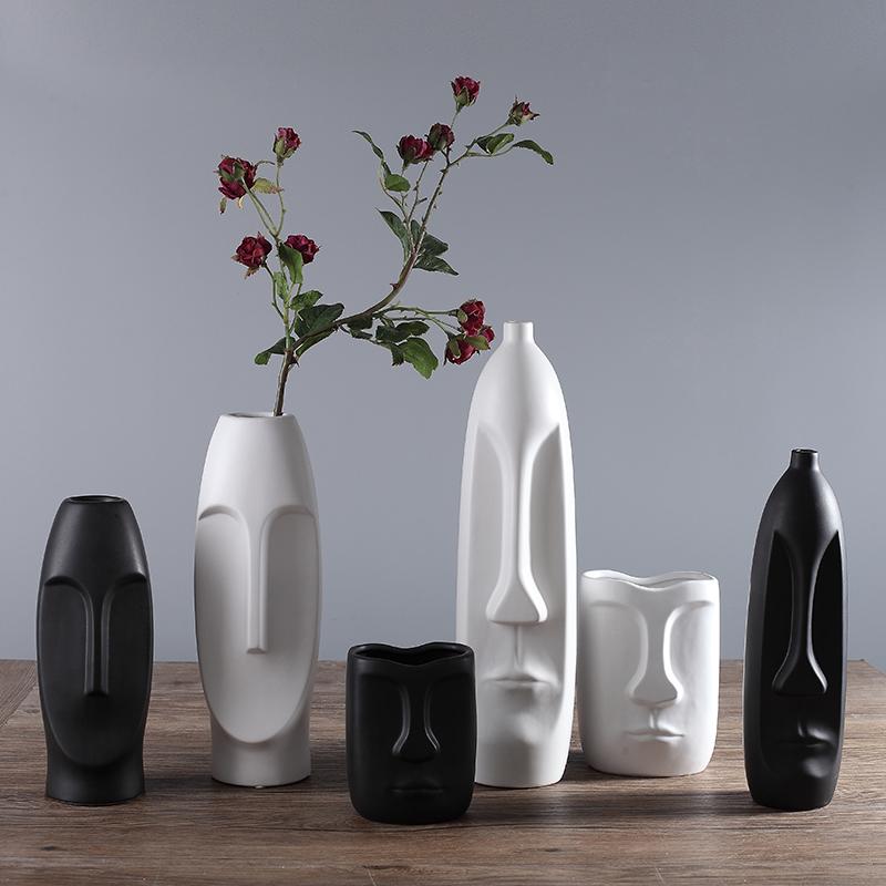 Abstract ceramics reviews online shopping abstract - Jarrones de ceramica ...