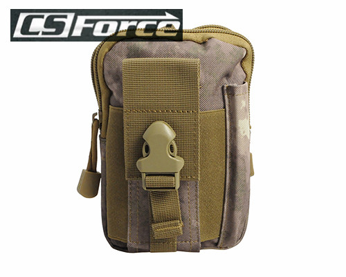 Molle Military Outdoor Sports Bags Tactical Hunting Waist Bag Men Pack Casual Outdoor Sport EDC Bag