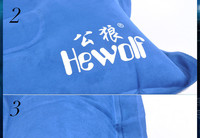 Коврик для кемпинга HEWOLF 1707