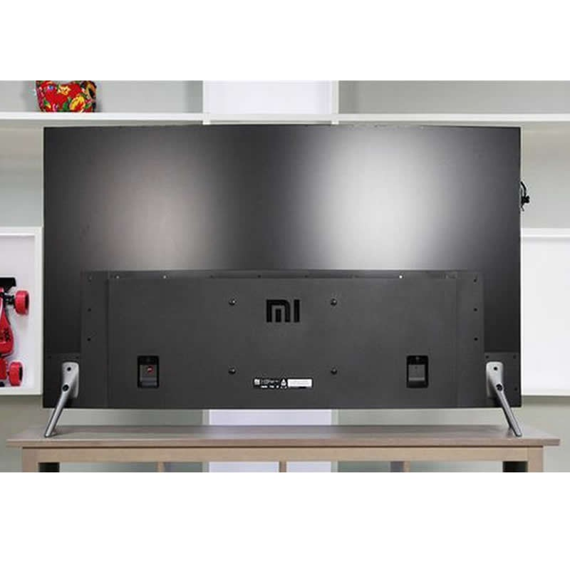 Original Xiaomi MI TV 3S Curve 65″ Inches Smart TV English Interface HD Screen Real 4K 3840*2160 Ultra HD Quad Core Household TV