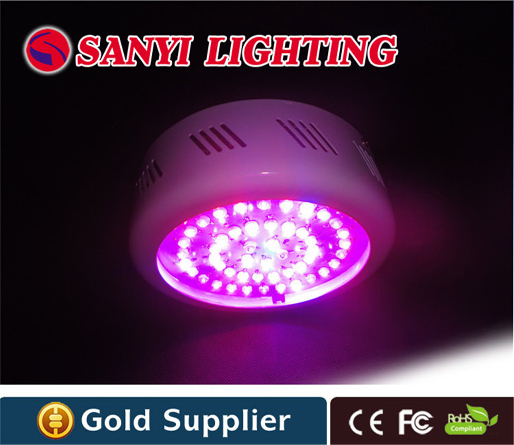 50w medical plants grow light red 630nm blue 460nm and LED light source grow led light for grow tent box(China (Mainland))