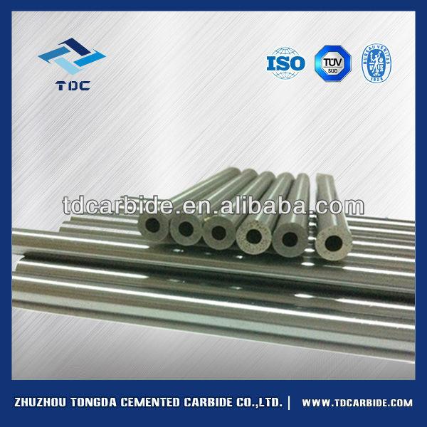 Supply high quality tungsten carbide tube(China (Mainland))
