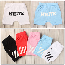 toddler baby shorts more color for 0-2yrs boys girls summer best clothing short 100cotton sport wear D03X07(China (Mainland))