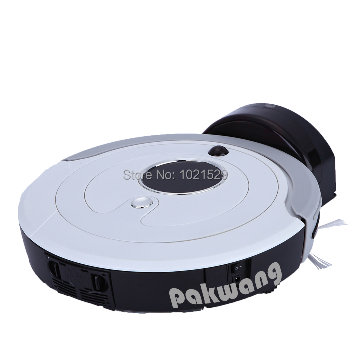 Household Intelligent Fully-automatic A380 Sweeper Robot Vacuum Cleaner(China (Mainland))