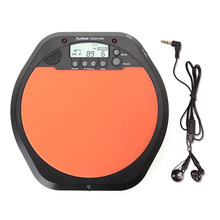 Top Quality Digital Electric Electronic Drum Pad for Training Practice Metronome with Retail Package I17 Wholesale Price(China (Mainland))