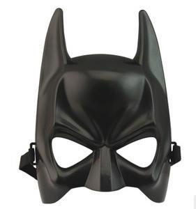 Masquerade party masks halloween cosplay Batman mask(China (Mainland))