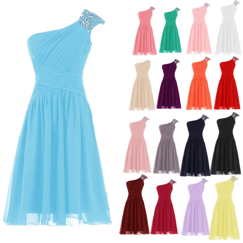 2015 new fashion short prom dresses and graduation party dresses cocktail ball gown dresses plus size free shipping(China (Mainland))