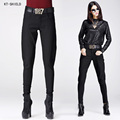 New Women Stretch Skinny Long Trousers Casual Harem Pants Slim Winter Thick Pants Black Pant For