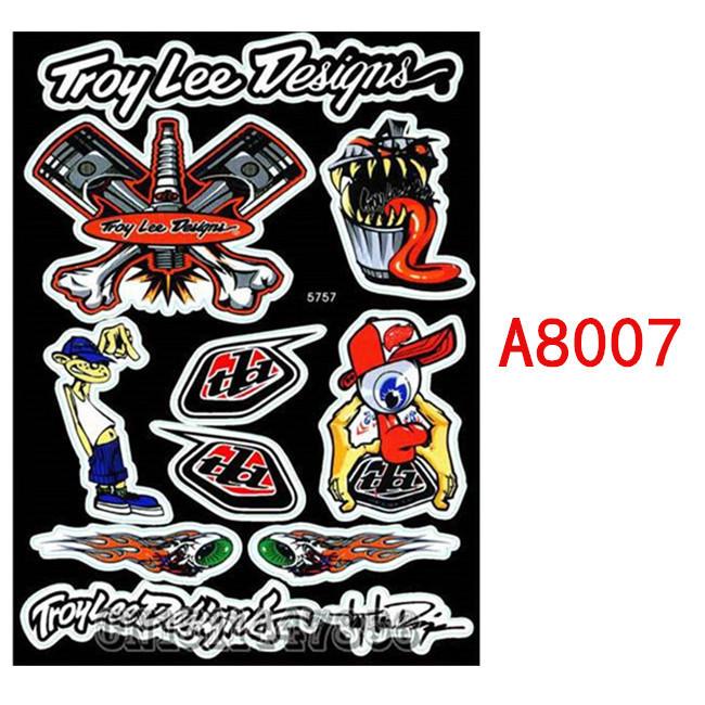 UE052 A8007