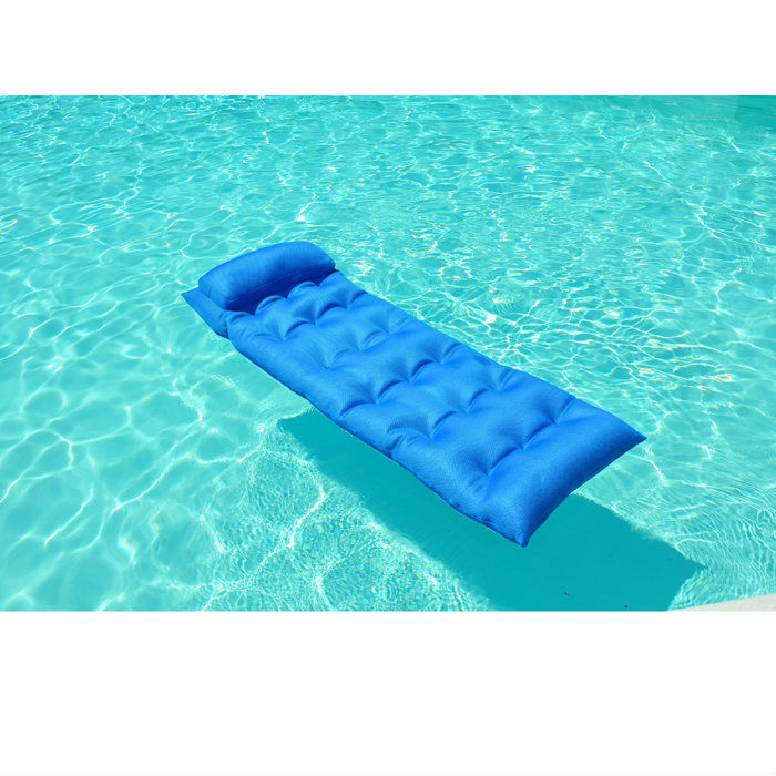 Free Shipping Top Quality Floating Foam Swimming Pool Floater In Pool Accessories From Sports