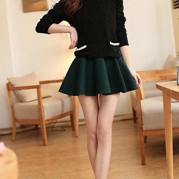 skirt xxl Picture - More Detailed Picture about Best Sexy Pleated ...