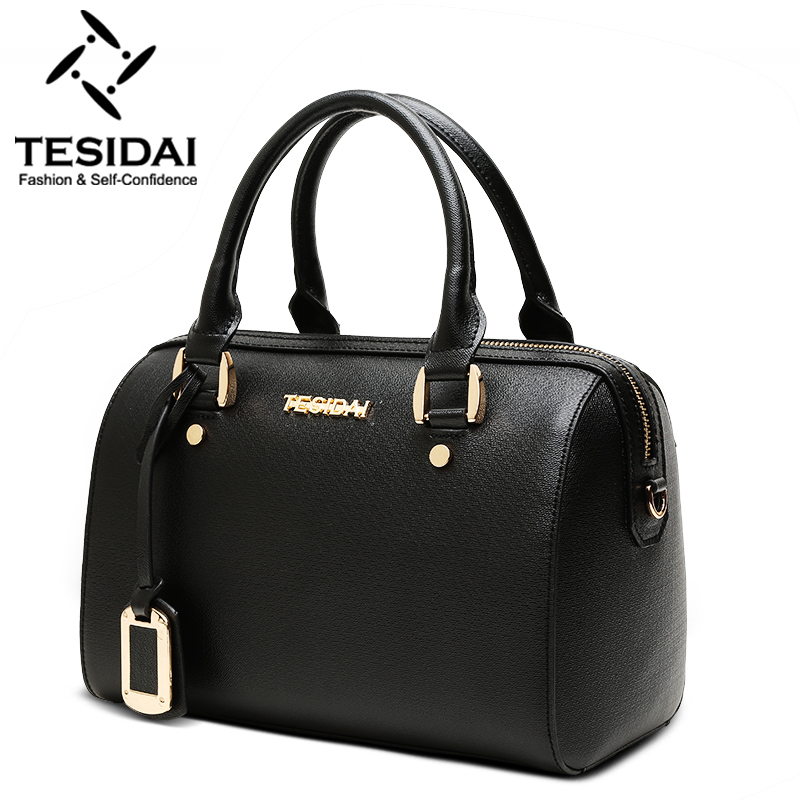 028 Genuine leather women's handbag 2015 women's handbag fashion handbag big bag one shoulder women's leather bag