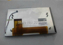 New Original Car Navigation LCD Display Screen C070VW04(China (Mainland))