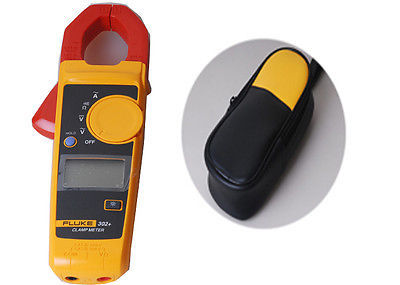 Fluke Digital Clamp Meter Price Fluke 302 Digital Clamp Meter