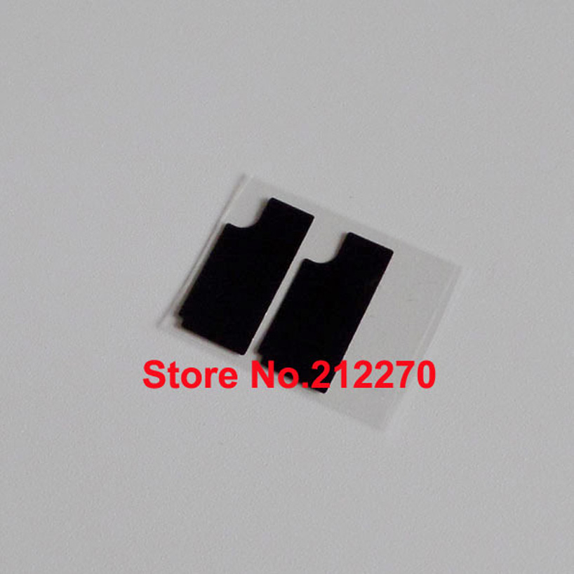 New Mainboard Heat Dissipation Adhesive Strip Motherboard Heat Dissipation Adhesive Sticker For iPhone 5S Free Shipping