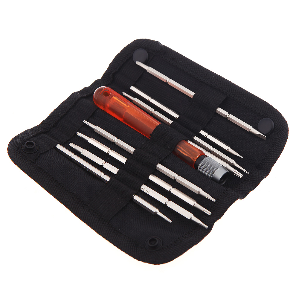 New 9-in-1 Two Ways Hand tools hardware tools Screwdriver Set Multifunction for Home Repair Automotive Tool Kit diagnostic tool(China (Mainland))