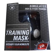 2016 New Design Mask 2.0 High Altitude Mask Fitness Trening Maska Training Mask Fitness Equipment mascara de entrenamiento(China (Mainland))